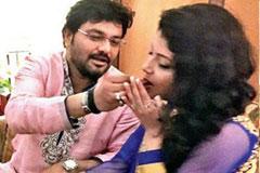 Singer Babul Supriyo To Tie The Knot With Air Hostess Rachna Sharma