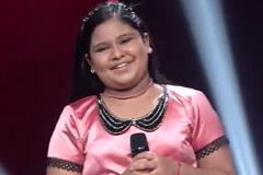 Sneha Shankar Sings Chitthiye Ni Dard Firaaq Valiye Leja Leja | The Voice India Kids Season 2 - December 30, 2017 | &(AndTv)
