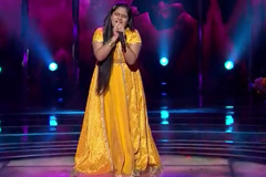 Sneha Shankar Sings Sajdaa | The Voice India Kids Season 2 - February 03, 2018 | &(AndTv)