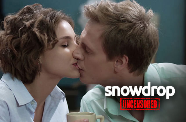 Snowdrop Uncensored | Daily 8.00 PM | Only on Zindagi