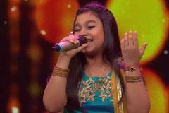 Sonakshi & Anjali Sing Prem Ratan Dhan Payo Sa Re Ga Ma Pa Lil Champs 2017 - October 14, 2017 | ZEETV