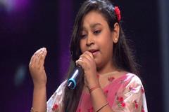 Sonakshi Kar - Performance - Episode 7 - March 18, 2017 - Sa Re Ga Ma Pa Lil Champs 2017