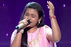 Sonakshi Kar Sing Allah Yeh Ada (Eid Special Performance) - Sa Re Ga Ma Pa Lil Champs 2017 - June 25,2017  ZEETV