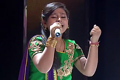 Sonakshi Kar Sing Tere Bina Jiya Jaye Na - Sa Re Ga Ma Pa Lil Champs 2017 - June 24,2017  ZEETV