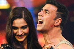Sonam Kapoor Is THRILLED To Join Akshay Kumar's 'Padman'