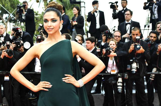Sonam Kapoor's Fashion Advise To Deepika Padukone