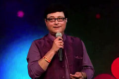 Special Performance By Sachin Pilgaonkar - MAAI Awards