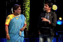 Special Performance By The Laughter Queen - Shantabai - MAAI Awards