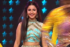 Srishti & Suchi's Sassy Performance | Zee Rishtey Awards 2017
