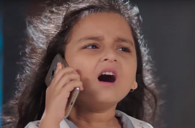 Suchi Blames Aarav For Bhootu's Death - Bhootu | ZEETV