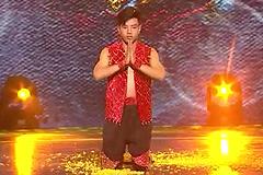 Sujan Performs On Hey Ganaraya | Dance India Dance 2017 – January 14 | ZEETV