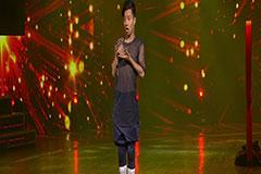 Sujan Performs On Maston Ka Jhund   DID 2017   Before TV