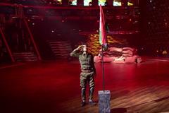 Sujan Performs On Vande Mataram   DID 2017   Before Tv