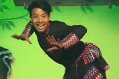 Sujan's Hip Hop, B-Boying Style Dance Performance On Galti Se Mistake Song Dance India Dance 2017 - November 18 | ZEETV
