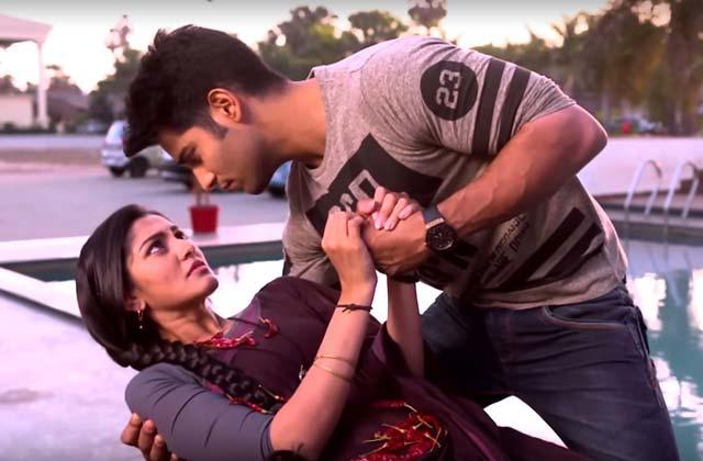 Suman-Ranveer's Unusual Romantic Moment - Ek Vivah Aisa Bhi
