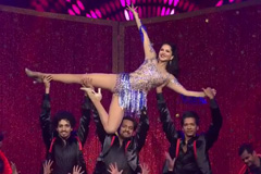 Sunny Leone's Rocking Performance on Laila | Big Entertainment Awards 2017 | OZEE Exclusive