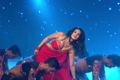 Sunny Leone's Super-Hot Performance | Big Entertainment Awards 2017 | OZEE Exclusive
