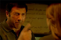 Sunny's Action GHAYAL Once Again 28th Aug Sunday 6 PM