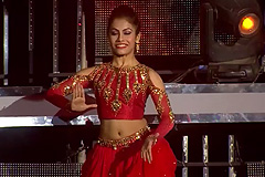 Swetha Performs On Aigiri Nandini | Dance India Dance 2017 – January 07 | ZEETV