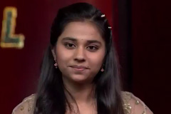 Tannishtha Puri Sings Banno | The Voice India Kids Season 2 - February 4, 2018 | &(AndTv)