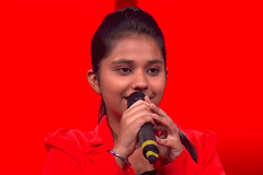 Tannishtha Puri's Conversation About Petrol With The Coaches |The Voice India Kids - Season 2 | Ep 5