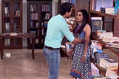 Tejaswini Rejects Prem's Marriage Proposal - Aisi Deewangi Dekhi Nahi Kahi | ZEETV