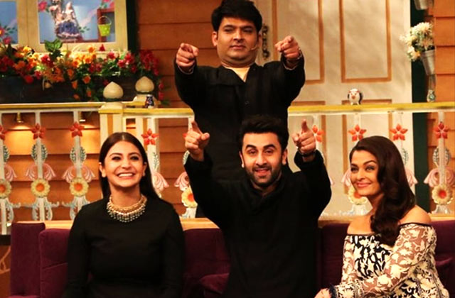 The Kapil Sharma Show: A Quick Review!