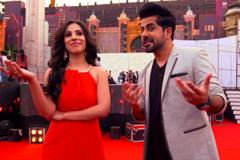 The Making Of ZCA 2018 Set | Zee Cine Awards 2018
