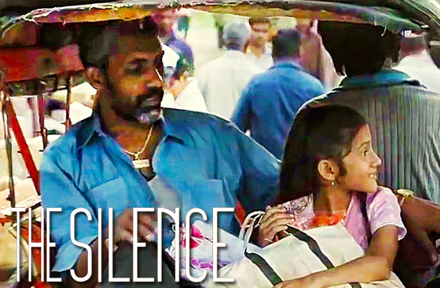 The Silence - Movie Trailer