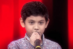 The Voice India Kids | Promo | Starts Tonight, Sat-Sun, at 9 pm on &TV