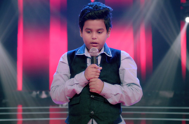 The Voice India Kids | This November On &TV