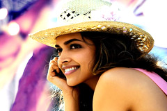 ''This Time I Decided To Spend Time With HIM'' – Deepika Padukone