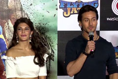 Tiger And Jacqueline To Visit The Golden Temple