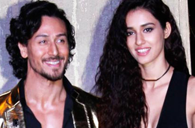 Tiger Opens Up About His Alleged GF Disha Patani