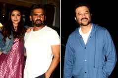 Tubelight Grand Premiere: Shahrukh Khan, Anil Kapoor & More