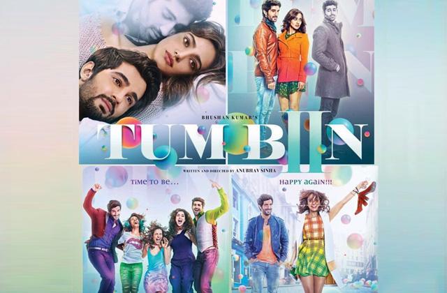'Tum Bin 2': Movie Review