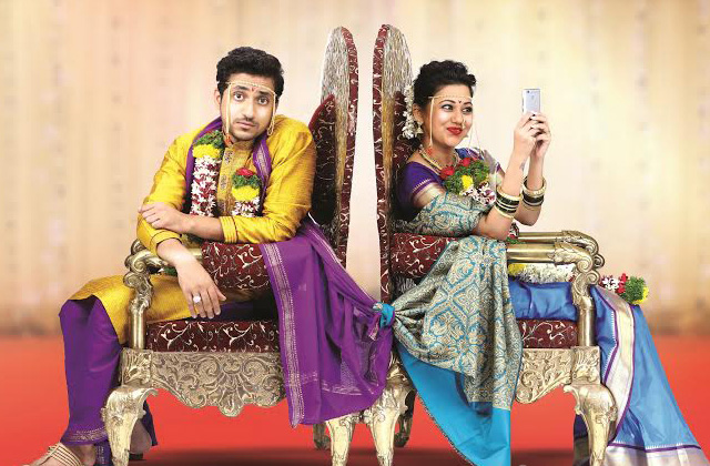Tuza Maza Breakup | Mon-Sat, at 8.30 PM | Only On Zee Marathi