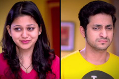 Tuza Maza Breakup | Mon-Sat, at 8.30 PM