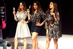 Unleash Your Wild Side With Bipasha, Malaika and Sussanne | Bollywood Ab Tak | ZETC