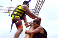 Urmimala Boruah & Arjun Khurana's Performance - India's Asli Champion… Hai Dum! - May 14, 2017 |&TV