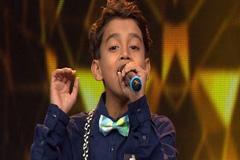 Utkarsh - Performance - Episode 7 - March 18, 2017 - Sa Re Ga Ma Pa Lil Champs 2017