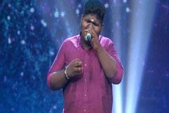 Vaishnav Girish Sings Abhi Mujh Mein Kahin Sa Re Ga Ma Pa Lil Champs 2017 - October 7, 2017   ZEETV