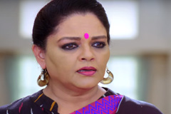 Vani Supports Rani | Vani Rani | Promo | Tonight | 7 PM On &TV