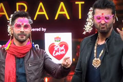 Varun - Arjun's Friendship Special Show On Yaaron Ki Baraat | Sat, 22nd Oct | 8pm