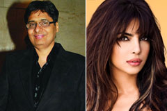 Vashu Bhagnani To Produce Priyanka's Next Home Production