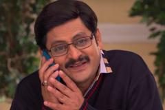 Vibhuti & Manmohan Fool Anita & Angoori – Bhabi Ji Ghar Par Hai | &(AndTv)