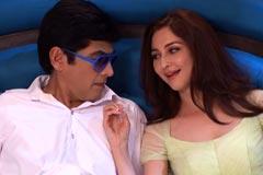 Vibhuti-Anita's Romantic Moment - Bhabi Ji Ghar Par Hain