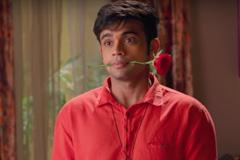 Vishu tries to impress Srishti- Agnifera   &(AndTv)