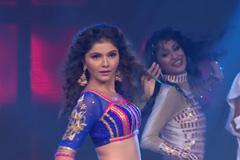 Vivek Dahiya & Rubina Dilaik Perform On Ding Dang | Big Entertainment Awards 2017 | OZEE Exclusive
