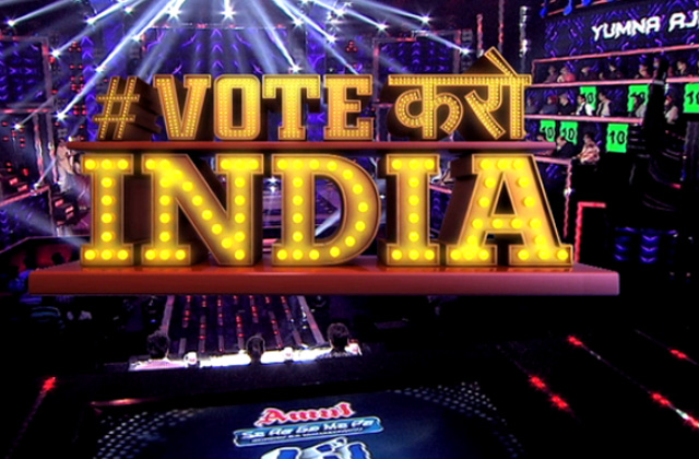 #Vote Karo India | Sa Re Ga Ma Pa Li'l Champ | Sat-Sun at 9:00 PM